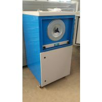 净化专家 河北耐驰 NC-HJ-2400单臂自动反吹焊烟净化除尘器 环保认可产品