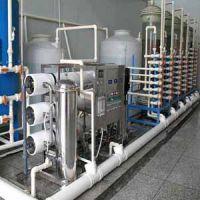 供甘肃纯净水设备和兰州反渗透纯水设备批发