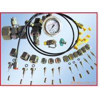 厂家提供测压软管接头饕餮盛宴 测压软管接头 扣压软管接头