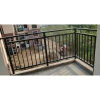 阳台护栏 小区护栏 热镀锌阳台护栏