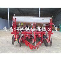专业种油菜播种机 润丰牌 拖拉机带种肥同播播种机