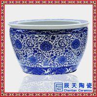 陶瓷大缸定做 陶瓷大缸产品直销厂家