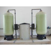 嘉铭软化水设备JM-5T/H