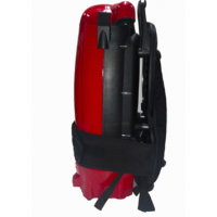 常州肩背式吸尘器 肩背式电瓶吸尘器价格