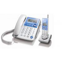 步步高W76无绳电话子母机 座机 家用办公 时尚造型 来电显示