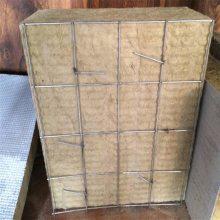 非燃材料岩棉板价格