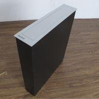 晶固会议桌遥控电动液晶屏升降器/22寸液晶屏桌面隐藏电动升降机
