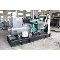 沃尔沃TWD1643GE 500KW发电机组