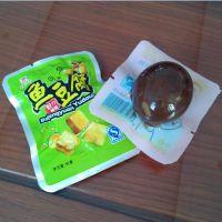 鱼豆腐铝箔真空袋/豆干真空锡箔袋