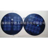 太阳能滴胶板,30w-200w电池板供应厂家,中德太阳能电池板