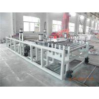 青岛塑料波浪瓦生产线|上海塑料波浪瓦生产线|威尔塑料机械