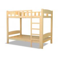 成都公寓床 实木学生床 实木幼儿园床 久久乐家具