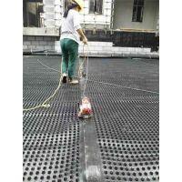 汉高建材(查看)|车库塑料排水板厂家