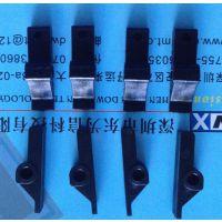 雅马哈热销产品KHJ-MC244-00 YAMAHA SS款电动飞达1216-88MM压料盖后端扣子