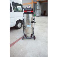 依晨大功率吸尘器YZ-3610|涂装粉末厂用