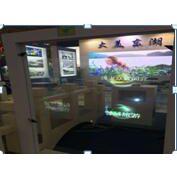 科技展品 科普展品 展馆设计 科技馆建设 教学仪器厂家直销 全息互动橱窗