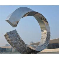 潍坊不锈钢雕塑、旭日雕塑经验丰富、大型不锈钢雕塑订做