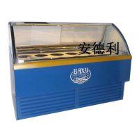 安德利BQL冰淇淋展示柜 PBJ-A1冰淇淋机