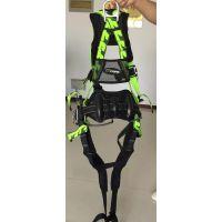甘肃风电安全带 安全衣 防坠器安全绳