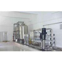 蓝博湾LBOW-GY-3T 反渗透水处理设备,制药纯化水设备