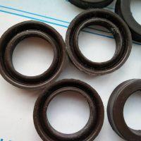 厂家供应24.4*14.4*6.5氟胶夹布油封 O型密封圈 橡胶件 梅花垫等欢迎图样定做