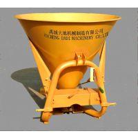 供应专业生产优质 CDR-600【种肥撒播机】