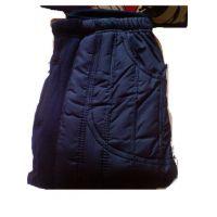 M9045 迪士尼儿童保暖裤男童长裤加绒拉绒棉裤(加厚)