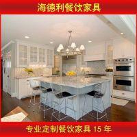 厂家定做 日式圆形实木饭桌餐桌组合 中式小客厅橡木餐桌椅