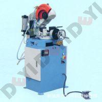 批发DY-275B切管机 半自动切管机 钢管切管机 高速切管机不锈钢切