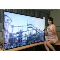 厂家直销70寸液晶电视 70寸大屏传媒广告机 70寸是多大?70寸价格?