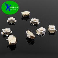 供应 东坤轻触开关 3×6系列 两脚贴片 照明电源按键