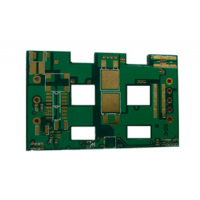供应《深层电路板技术有限公司》专业PCB四层/六层HDI、小线、孔/3-4MIL间距生产厂家