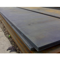 P265GH钢板,进行切割