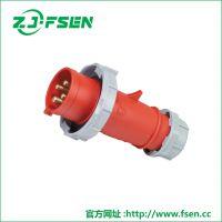 CEE工业插头插座、欧式插头连接器