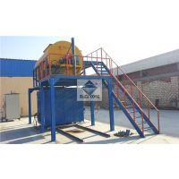 海绵再生发泡机 再生海绵发泡机器 艾立克品质保证