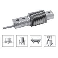 德国HBM波纹管称重传感器Z6FD1/100KG现货供应