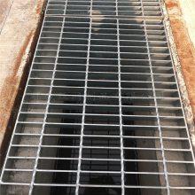 格栅板/钢格栅板/热镀锌格栅板/钢格板行业的航空母舰