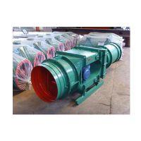 KCS-180LD矿用离心除尘器,矿用除尘风机功率,湿式振弦除尘风机
