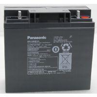 松下蓄电池厂家直销LC-P123R4