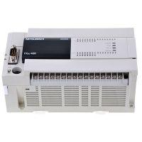FX3U-48MR/ES-A可编程控制器三菱PLC选型解密编程免费技术咨询