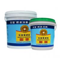 福龙轩乐宝壁虎胶 优质深圳建筑防水涂料