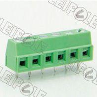 供应特供 总代理上海雷普LEIPOLE线路板端子系列-螺钉式接线端子PCB端子LP127-5.0