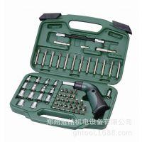 世达工具正品进口螺丝批组套60件6.3MM系列套筒及旋具头组套09324