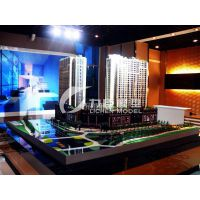 广州建筑模型公司有着怎样的设计原则