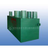 WZS-1农村生活污水处理设备价格排名