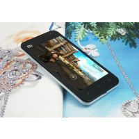 四核4.3寸原装IPS高清屏手机 智能手机mi 2 内存1G 4G 小米M2代
