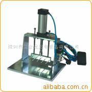 供应邦定机LED设备扩晶机 背胶机 翻晶机 脱膜机