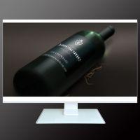 松人SW270B 27英寸电脑显示屏广视角IPS液晶显示器游戏超高清屏幕