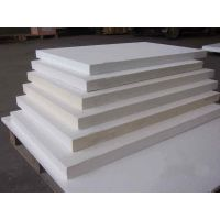 同发煤矸石烧砖窑专用高铝陶瓷纤维板 高纯挡火板