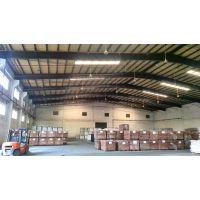 广州攀越公司经营:报关|运输|仓储|配送 一条龙物流服务